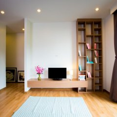 Отель Sriracha Orchid 3* Люкс с различными типами кроватей фото 24