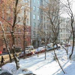 Апартаменты Four Squares Apartments on Tverskaya