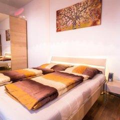 Отель Sweet LIVING Elisabethstraße Австрия, Вена - отзывы, цены и фото номеров - забронировать отель Sweet LIVING Elisabethstraße онлайн комната для гостей