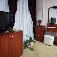 Гостиница Атлантида 2* Студия с различными типами кроватей фото 28