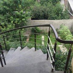 Отель Shara-Talyan 16 GuestHouse Армения, Ереван - отзывы, цены и фото номеров - забронировать отель Shara-Talyan 16 GuestHouse онлайн балкон