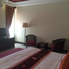 Отель Villa Hue 3* Номер Делюкс с различными типами кроватей