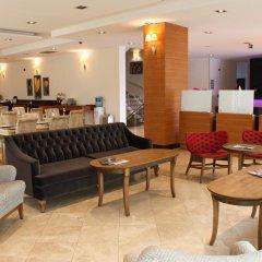 Tuna Hotel Турция, Атакой - отзывы, цены и фото номеров - забронировать отель Tuna Hotel онлайн интерьер отеля фото 3