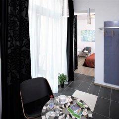 Rixwell Terrace Design Hotel 4* Номер Эконом с разными типами кроватей фото 6