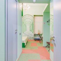 Мини-отель 15 комнат 2* Улучшенный номер с разными типами кроватей фото 2