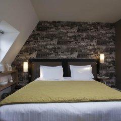 Hotel La Villa Saint Germain Des Prés 4* Улучшенный номер с различными типами кроватей фото 4