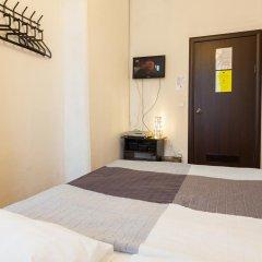 Хостел 110 с видом на Невский Стандартный номер разные типы кроватей
