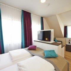 Отель Elch Boutique Германия, Нюрнберг - отзывы, цены и фото номеров - забронировать отель Elch Boutique онлайн комната для гостей фото 4