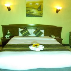 Moon Valley Hotel apartments комната для гостей фото 3