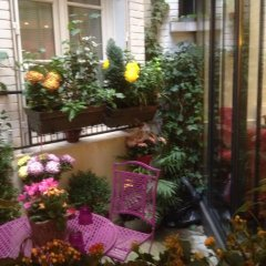 Отель Virgina Франция, Париж - 3 отзыва об отеле, цены и фото номеров - забронировать отель Virgina онлайн фото 3