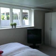 Отель Friis Bed & Bath Дания, Алборг - отзывы, цены и фото номеров - забронировать отель Friis Bed & Bath онлайн комната для гостей фото 3