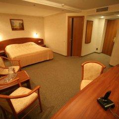 Гостиница Томск комната для гостей фото 4