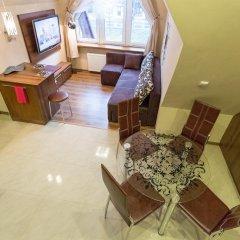 Отель Apartamenty Zakopanepoleca Закопане комната для гостей фото 4