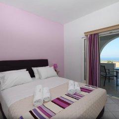 Отель Villa Libertad 4* Улучшенный номер с различными типами кроватей фото 4