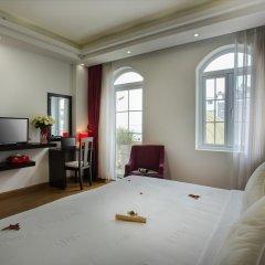 Noble Boutique Hotel Hanoi 3* Полулюкс с различными типами кроватей фото 9