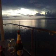 Отель Southern Cross Fiji Вити-Леву пляж