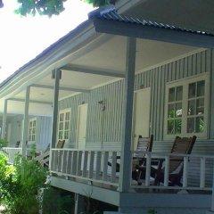 Отель Utopia Resort 3* Бунгало Делюкс с различными типами кроватей фото 2