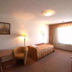 Гостиница Саяны 2* Стандартный номер 2 отдельные кровати фото 5