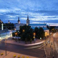 Отель Palace Эстония, Таллин - 9 отзывов об отеле, цены и фото номеров - забронировать отель Palace онлайн фото 3