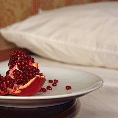 Отель Boutique Villa Mtiebi 4* Стандартный номер с двуспальной кроватью фото 20