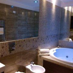 Hotel Smeraldo 3* Люкс повышенной комфортности фото 14