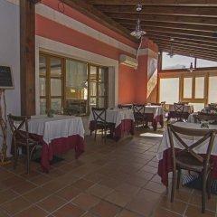 Отель Puerta Del Oriente Испания, Льянес - отзывы, цены и фото номеров - забронировать отель Puerta Del Oriente онлайн питание фото 2