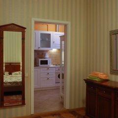 Апартаменты Central Apartments Львов в номере
