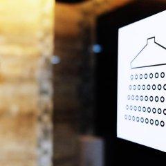 Отель 5footway.inn Project Ann Siang 2* Кровать в общем номере с двухъярусной кроватью