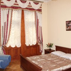 Гостиница Atlant комната для гостей фото 5