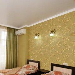 Гостиница Эллада Люкс с различными типами кроватей фото 3