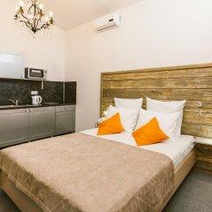 Гостиница Apart-Hotel Simpatiko в Тюмени отзывы, цены и фото номеров - забронировать гостиницу Apart-Hotel Simpatiko онлайн Тюмень комната для гостей фото 4
