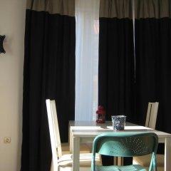 Отель Coral Болгария, Поморие - отзывы, цены и фото номеров - забронировать отель Coral онлайн комната для гостей фото 2