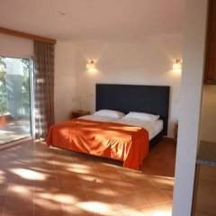 Отель Vilafoîa AL 3* Студия разные типы кроватей фото 4