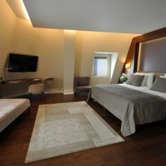 Levni Hotel & Spa 5* Номер Делюкс с различными типами кроватей фото 2
