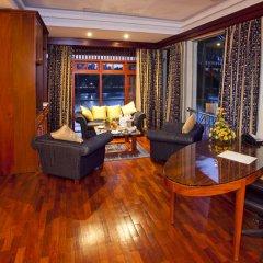 Mahaweli Reach Hotel 4* Полулюкс с различными типами кроватей фото 5