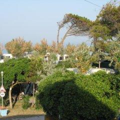 Отель Camping La Pineta Порто Реканати