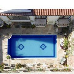 Saint John Hotel Турция, Сельчук - отзывы, цены и фото номеров - забронировать отель Saint John Hotel онлайн парковка