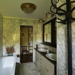 Отель Una Finestra Sul Fiume Италия, Мира - отзывы, цены и фото номеров - забронировать отель Una Finestra Sul Fiume онлайн ванная
