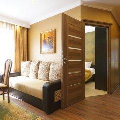 Отель AntoniasLuxApart комната для гостей фото 5