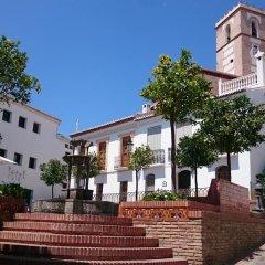 Отель Hostal San Juan Испания, Салобрена - отзывы, цены и фото номеров - забронировать отель Hostal San Juan онлайн фото 6