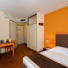 Отель Odalys - Appart'Hotel Les Félibriges Франция, Канны - отзывы, цены и фото номеров - забронировать отель Odalys - Appart'Hotel Les Félibriges онлайн комната для гостей фото 5