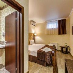 Гостиница Oscar 3* Номер Эконом с различными типами кроватей фото 2
