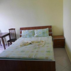 Отель Joni Apartments Албания, Ксамил - отзывы, цены и фото номеров - забронировать отель Joni Apartments онлайн комната для гостей