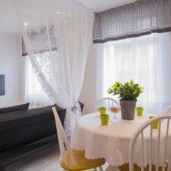 Апартаменты Rose Apartment комната для гостей фото 5