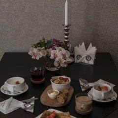 Мини-отель Грибоедов Хаус питание фото 2