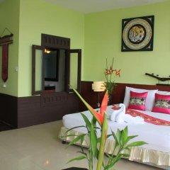 Mook Anda Hotel 2* Стандартный номер с двуспальной кроватью фото 3