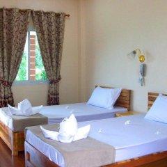Отель Rimbueng Resort Pranburi 3* Стандартный номер с 2 отдельными кроватями фото 18