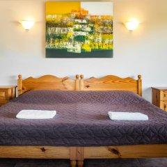 Отель Villa Al Faro Стандартный номер с различными типами кроватей фото 5