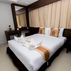 Отель Euro Luxury Pavillion 2* Улучшенный номер