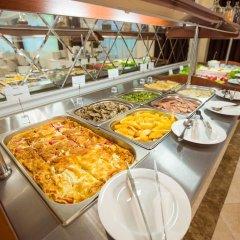 Гостиница El Paraiso питание
